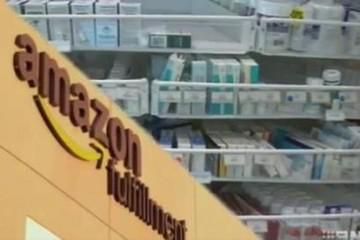 亚马逊药店提供常见处方药6美元起步1次可半年