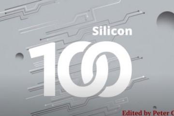Silicon100发布 中国半导体企业占五分之一 柔宇、阿里平头哥入选