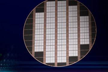 英特尔2025年生产1.8纳米芯片